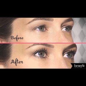 b301705776f Benefit Makeup | New Roller Lash Mascara Full Size | Poshmark